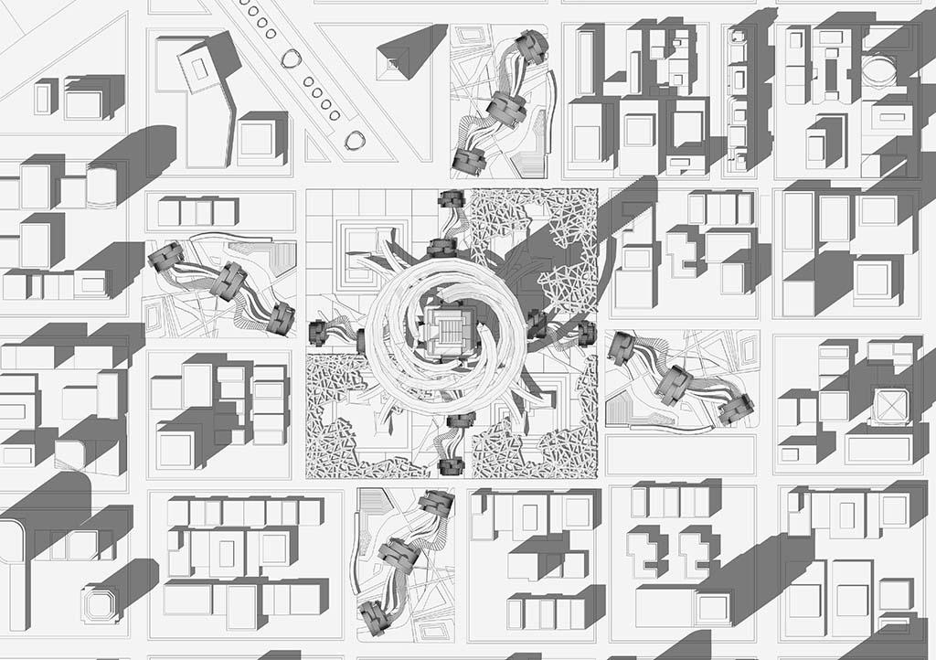 Architectural Allusions